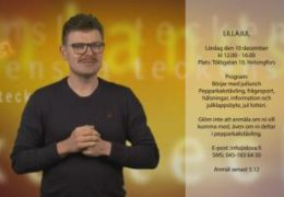 Lillajul - Janne Kankkonen