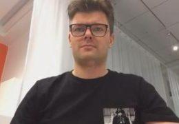 Medlemsträff - LIVS-projekt - Janne Kankkonen