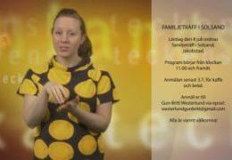 Familjeträff Solsand - Magdalena Kintopf-Huuhka