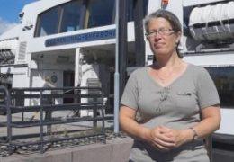 Sommarträff 18.6 - Sveaborg - Lena Wenman