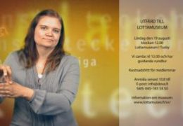 Maja Andersson - Lottamuseum