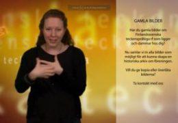 Gamla bilder - Magdalena Kintopf-huuhka