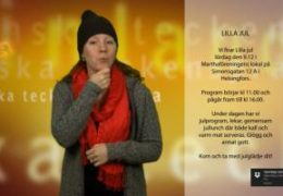 Lilla jul - Magdalena Kintopf-Huuhka